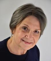 03 Ruth E. Van Reken Jan 2017
